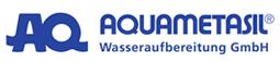Logo von Aquametasil Wasseraufbereitung Gesellschaft mit beschränkter Haftung